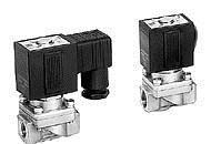 SMC高壓用先導式2通電磁閥 VXH VXH