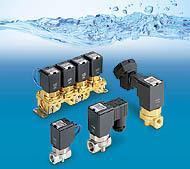 SMC水用直動式2通電磁閥 VCW VCW