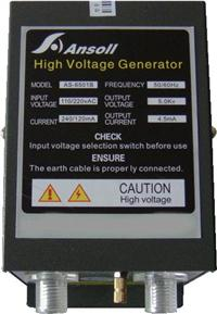 AS-6504高壓發生器 AS-6504