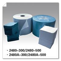 加厚型純木漿工業擦拭紙 加厚型純木漿