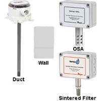 Dwyer RH/RHL系列 温湿度变送器 Dwyer RH/RHL系列