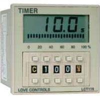 Dwyer LCT116系列 數顯式定時開關 Dwyer LCT116系列