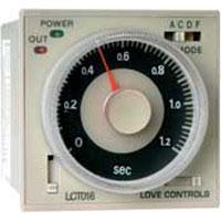 Dwyer LCT016系列 模擬式定時開關 Dwyer LCT016系列