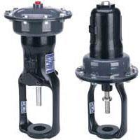 Dwyer Hi-Flow氣體薄膜調節閥-閥體和執行機構 Dwyer Hi-Flow氣體薄膜調節閥-