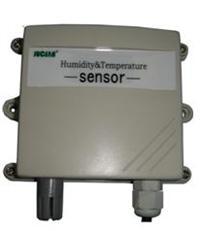 JCJ185A溫濕度變送器 JCJ185A