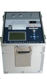 HBTD1000抗干擾介質損耗測試儀 HBTD1000
