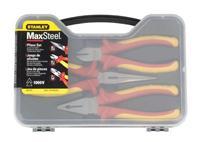 3件套MaxSteel加硬絕緣鉗套裝84-011-22 84-011-22