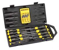 16件套螺絲刀綜合套裝68-0002C-23 68-0002C-23
