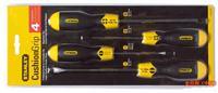 4件套膠柄螺絲刀65-244-0-23 65-244-0-23