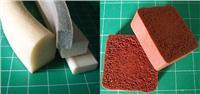 硅橡膠海綿發泡密封條 硅橡膠海綿發泡密封條