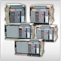 CW1系列智能型萬能式斷路器 CW1系列