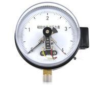 YXC系列磁助電接點壓力表 YXC系列