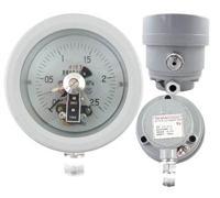 防爆電接點壓力表 防爆電接點壓力表