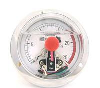 YNXC耐震電接點壓力表 YNXC