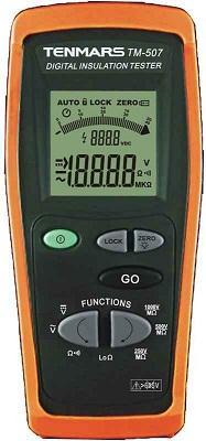 电力阻抗测试仪TM-507 TM-507