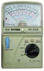 指针高阻计YF-510 YF-510