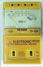 指针式高阻计YF-504 YF-504