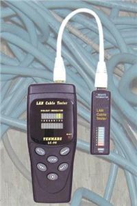 网络缆线测试器LC-90 LC-90