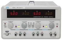 MPS-3003LP-3系列 帶輸出關斷可預設標準型多路模擬電源 MPS-3003LP-3系列 帶輸出關斷可預設標準型多路