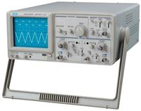MOS-600CH 經濟型示波器 MOS-600CH