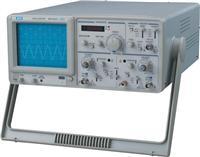 MOS-600CF系列  帶頻率計經濟型示波器 MOS-600CF系列