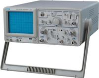 MOS-600CT系列 帶元件測試經濟型示波器 MOS-600CT系列