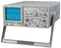 MOS-600系列 標準型示波器 MOS-600系列
