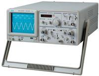 MOS-600FG系列 帶頻率計標準型示波器 MOS-600FG系列