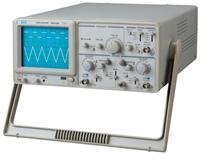 MOS-600B系列  全編碼開關型示波器 MOS-600B系列