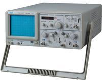 MOS-600BF系列 帶頻率計全編碼開關型示波器  MOS-600BF系列