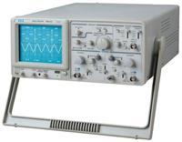 MOS-626系列 帶頻率計CRT讀出型示波器 MOS-626系列