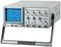 MOS-6100 CRT讀出型100M示波器 MOS-6100  CRT讀出型