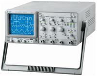 MOS-6103  CRT讀出型100M 示波器 MOS-6103  CRT