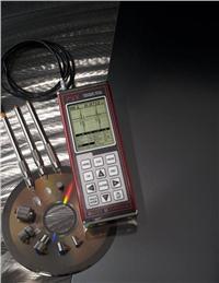 PVX高精度超声波测厚仪 PVX