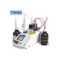TIM58X系列容量法KF水份測定儀 TIM58X系列