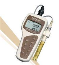 便攜式多參數水質測定儀CON110 Eutech CyberScan CO