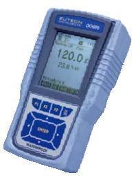便携式溶解氧测定仪 DO600 Eutech CyberScan DO60