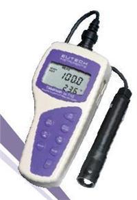 便携式溶解氧测定仪DO110 Eutech CyberScan DO110