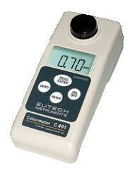 便携式水质测定仪Eutech C401 Eutech C401