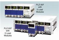 單元式電子負載裝置(DC)PLZ-50F (DC)PLZ-50F