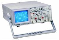 PS-600 ( 60MHz 标准型 ) 模拟示波器 PS-600 ( 60MHz 标准型 )