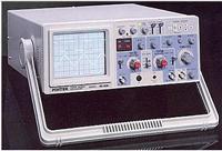 RS-608 ( 60MHz 游标读出 ) 模拟示波器 RS-608 ( 60MHz 游标读出 )