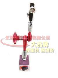 萬向磁性表座ECE-330BS、機械式磁性表座 ECE-330BS