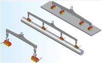 ELM-1000L永磁式磁性吊盤ELM系列 ELM-1000L