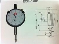 ECE-010DS百分表 ECE-010DS