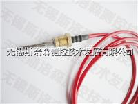 压缩机 仿进口螺纹温度传感器 PT100 PT1000 热电阻 温度传感器