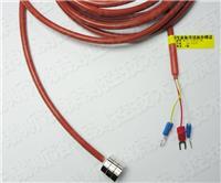 PT100 温度传感器DS18B20 磁性温度传感器 磁铁吸附式温度传感器