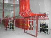 气体灭火系统维修