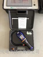 SF6 气体检漏仪 TIF SF6气体检漏仪