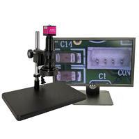 OMT-1400V系列VGA高清高速视频显微镜 OMT-1400V视频显微镜